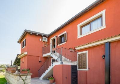Casa Vacanze Villa Villa Stefy